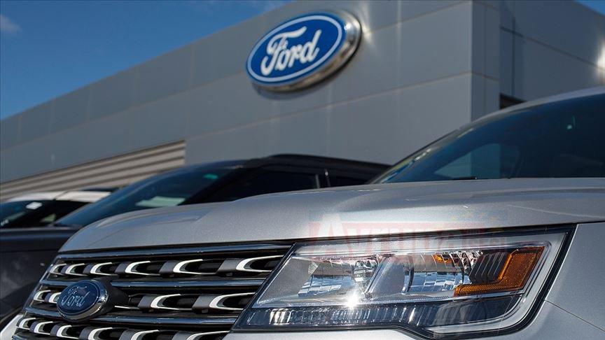Ford Rusya'daki üretimini durduyor