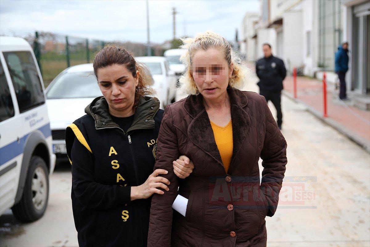 Adana'da baş örtülü kadına yönelik saldırı iddiası