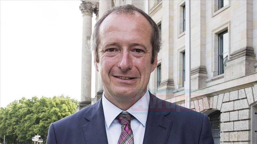 'Almanya Türkiye ile iş birliği yapmak istiyor'