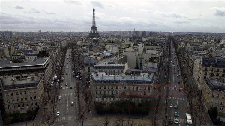 Paris'te büyük soygun