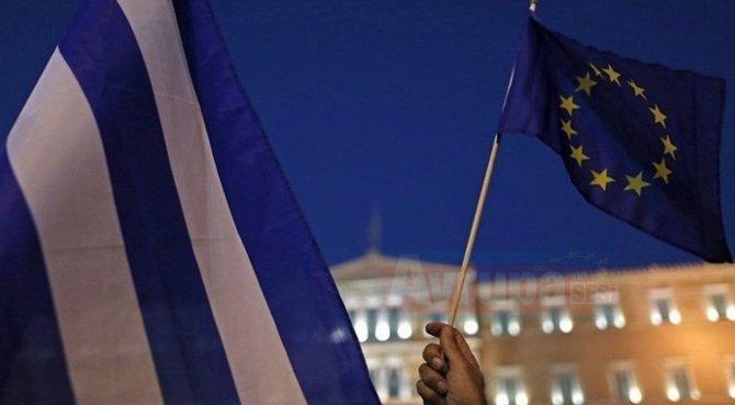 Yunanistan'a milli piyango 970 milyon euro destek