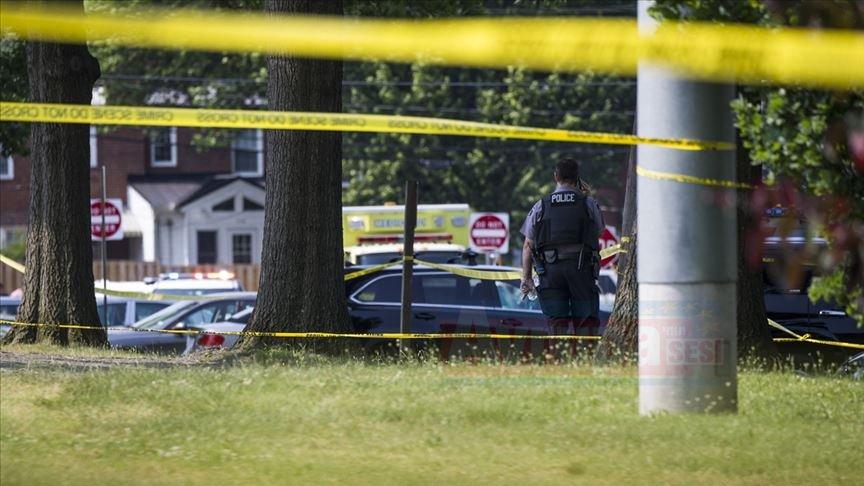 ABD'de 3 Müslüman gencin katil zanlısı müebbetle yargılanacak