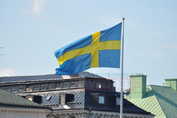 İsveç'te ırkçılardan