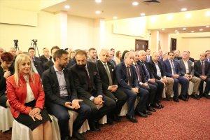 Kuzey Makedonya'da Türkçe televizyon programı 50 yaşında