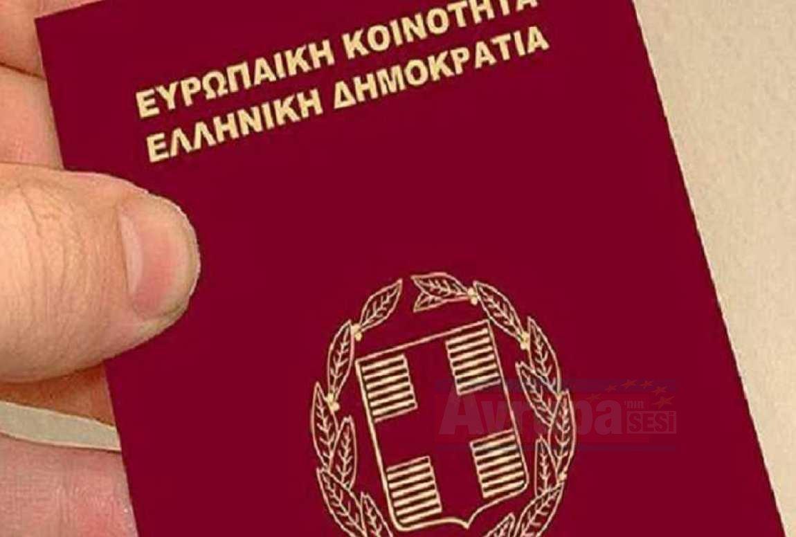 Yunanistan vatandaşlıktan çıkarılanların haklarını iade etmeye hazırlanıyor