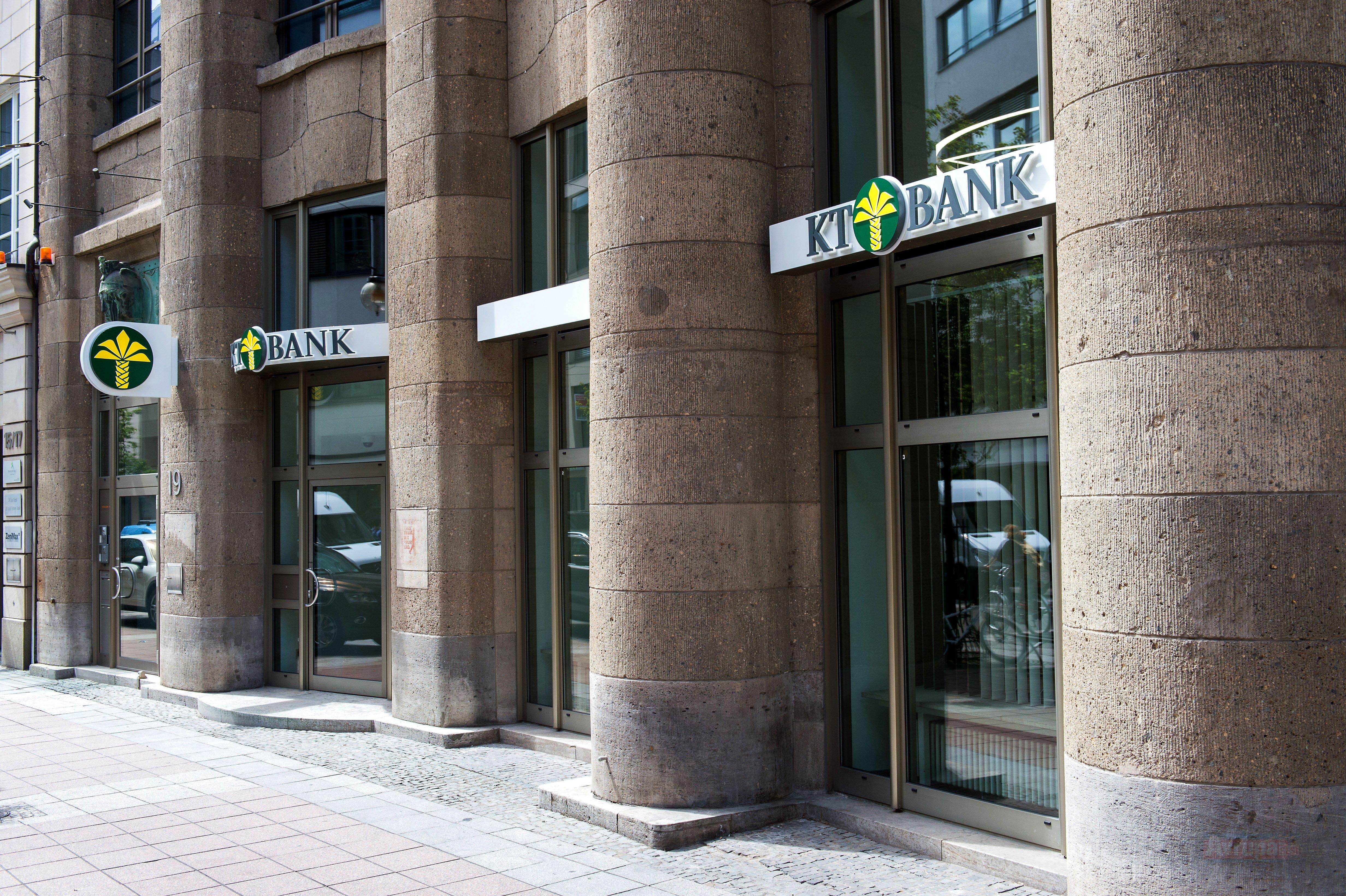 KT Bank ile Türkiye'ye havale daha kolay ve hesaplı.