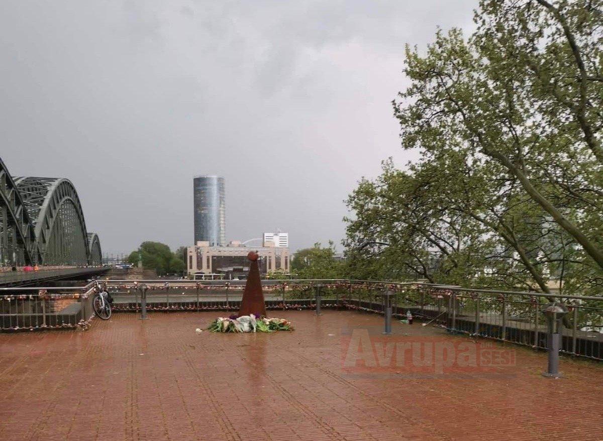 Ermeni iddialarına ilişkin anıt dikilmesine izin vermedi