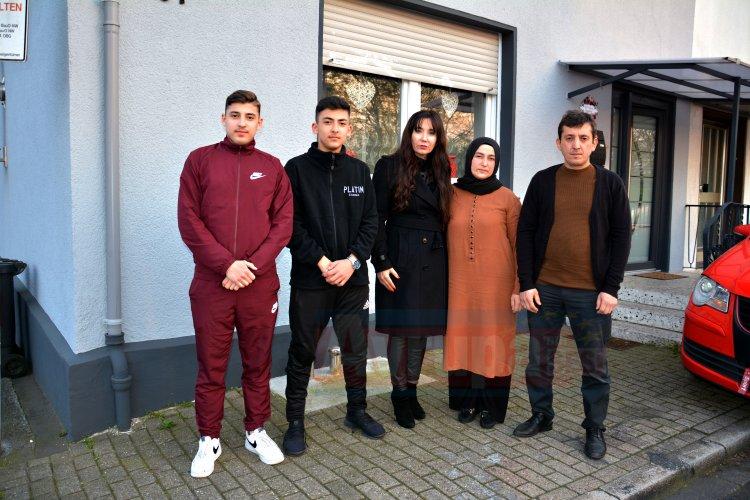 Türk aile ırkçıların cenderesinde, korku içinde yaşıyor