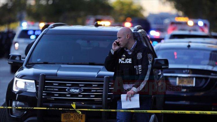 ABD'de ibadethanelere yönelik güvenlik önlemleri ramazanda artırılacak
