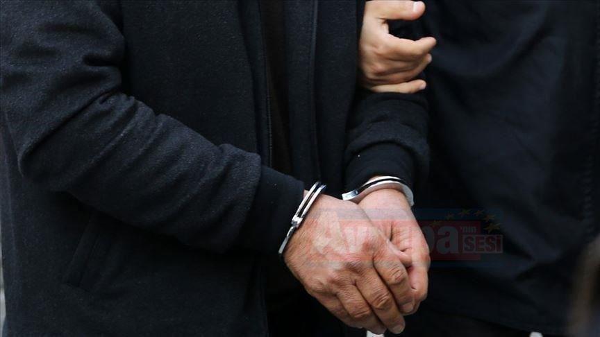 Yunanistan'a kaçmak isteyen FETÖ şüphelileri tutuklandı