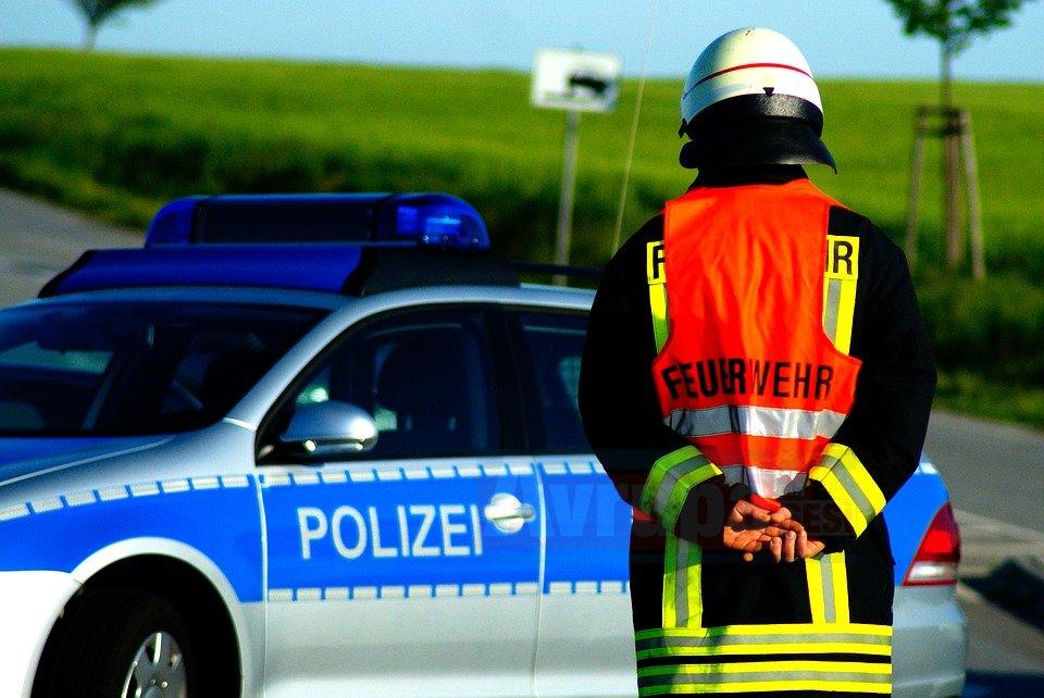 Almanya'da bir pansiyonda 3 kişi ölü bulundu