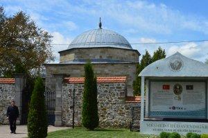 Sultan Murad'a asırlık vefa