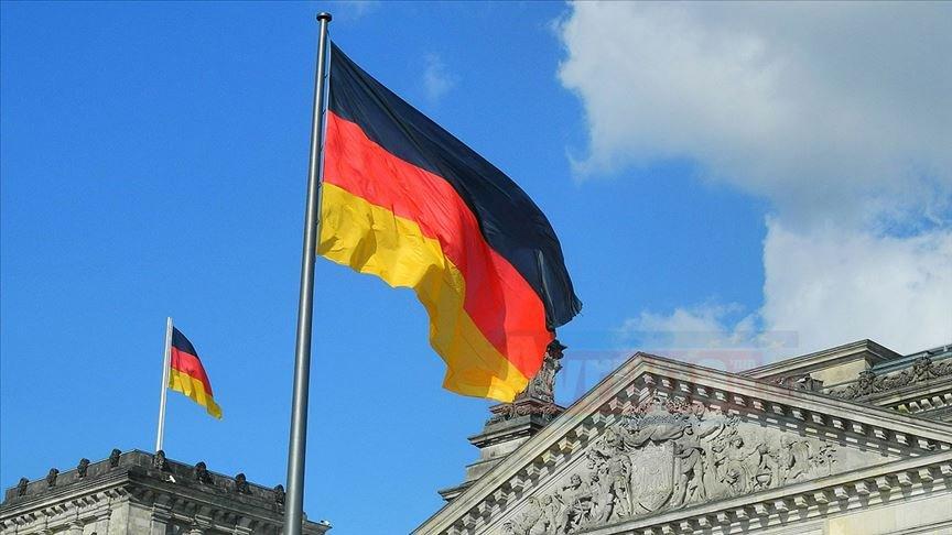'Yunanistan'ın Almanya'dan tazminat talebine red'