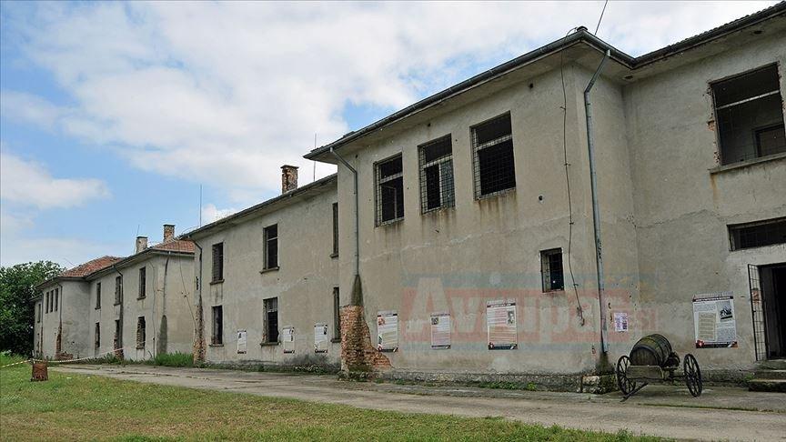 Bulgaristan Türklerinin kapanmayan yarası: Belene Toplama Kampı