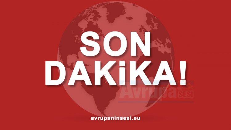 Yunanistan'da Türk diplomatların araçları kundaklandı