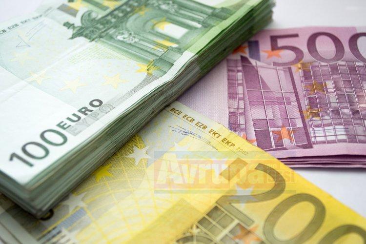 Üzerinden 11 bin 500 euro çıkan Türk'e soruşturma