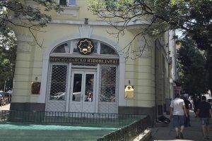 Bulgaristan'da başmüftülük binasına saldırı