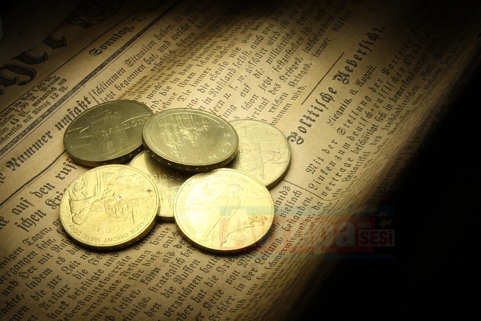 Türk-Yunan sınırında antika para ele geçirildi