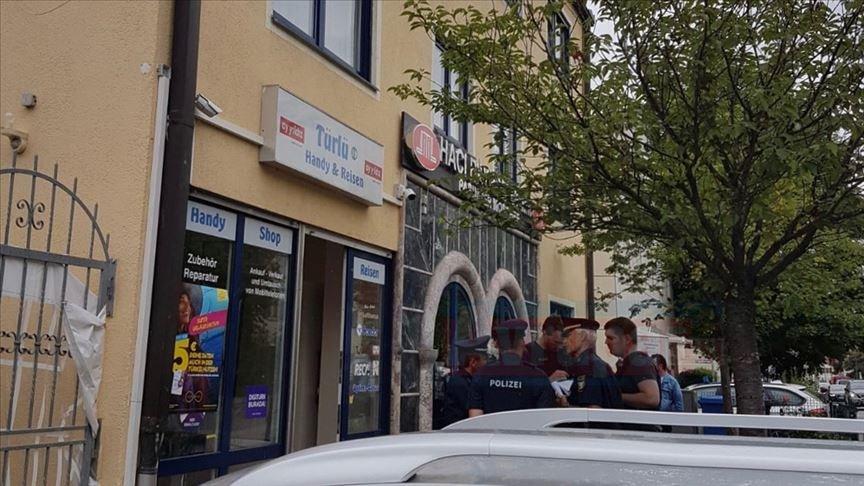 Almanya'da 3 camiye bomba ihbarı