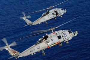 ABD, Yunanistan'a 600 milyon dolarlık helikopter sattı