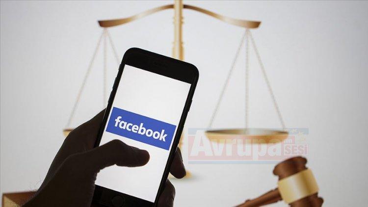 Facebook'a ceza yadı