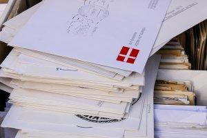 Mektup ücretleri zamlandı