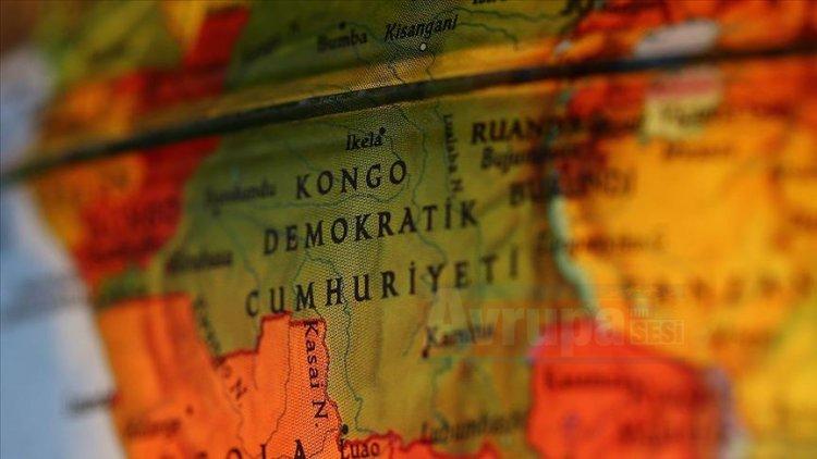Kongo'da Ebola salgını nedeniyle küresel acil durum ilanı
