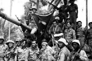 Barış için Savaş; Kıbrıs Harekatı