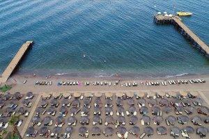 Türkiye, turizmde Avrupa pazarında çift haneli büyüme