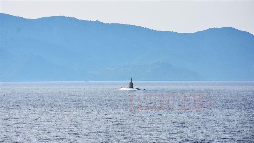 Mürettebatıyla kaybolan denizaltı 51 yıl sonra bulundu