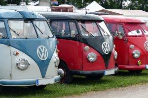 Volkswagen mali sonuçlarını duyurdu