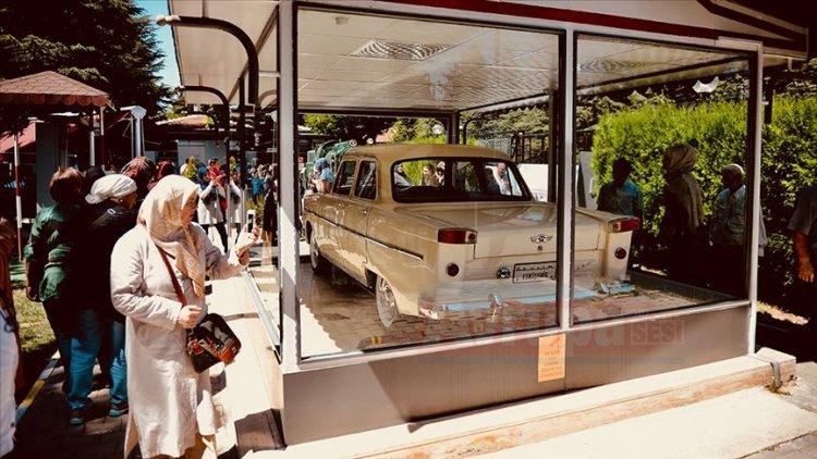 Türkiye'nin ilk yerli otomobili