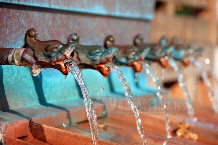 Dünya nüfusunun dörtte biri aşırı su stresiyle karşı karşıya kalıyor