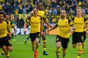 Borussia Dortmund'dan iyi başlangıç