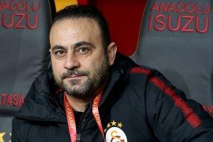 Galatasaray'da yardımcı antrenör Hasan Şaş görevinden neden istifa etti
