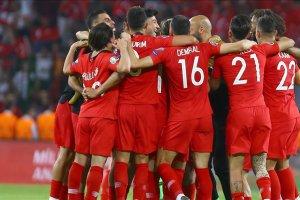 EURO 2020 Elemeleri'nde A Milli Futbol Takımı'nın programı belli oldu