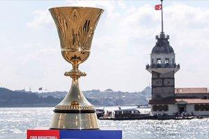 2019 FIBA Dünya Kupası yeni tasarımıyla sahibini bekliyor