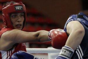 Avrupa Boks Şampiyonası'nda Buse Naz Çakıroğlu ile Elif Güneri finalde