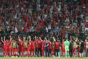 EURO 2020'de A Milli Futbol Takımı'nın aday kadrosu açıklandı