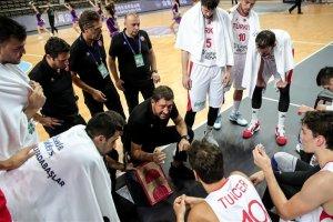 2019 FIBA Dünya Kupası'nda Türkiye 989. maçına çıkıyor