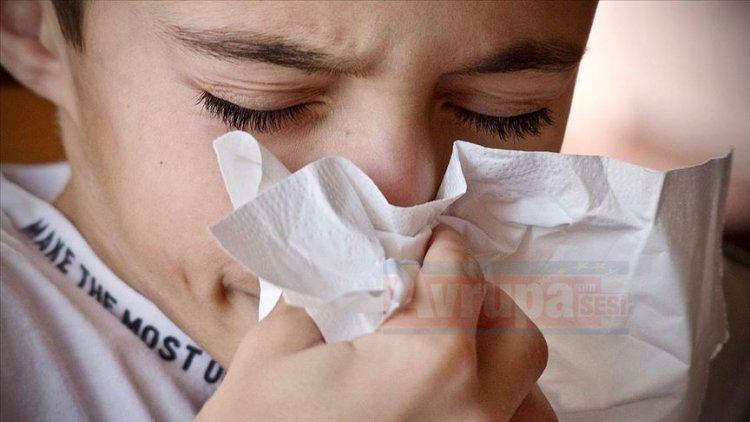 Çocuklardaki alerjik reaksiyonlar okul başarısına yansıyabiliyor