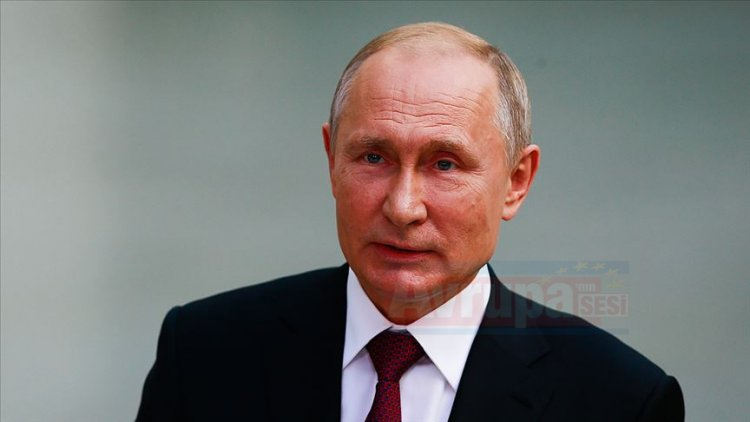 G7'ye Putin'den Türkiye önerisi