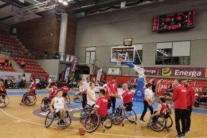 A Milli Erkekler Tekerlekli Sandalye Basketbol Takımı Avrupa üçüncüsü