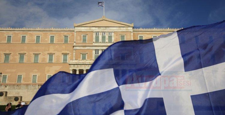 Yunanistan yeni göç akını karşısında panikledi
