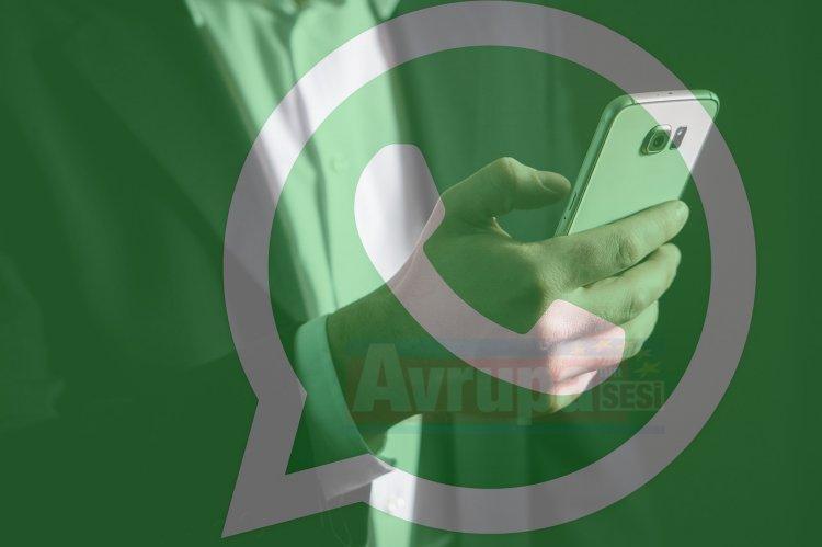 Cumhurbaşkanı Erdoğan: Belediye başkanları iletişim için Whatsapp grubu kuracak
