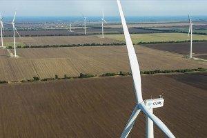 Ukrayna'da 'Türk rüzgarı esiyor'