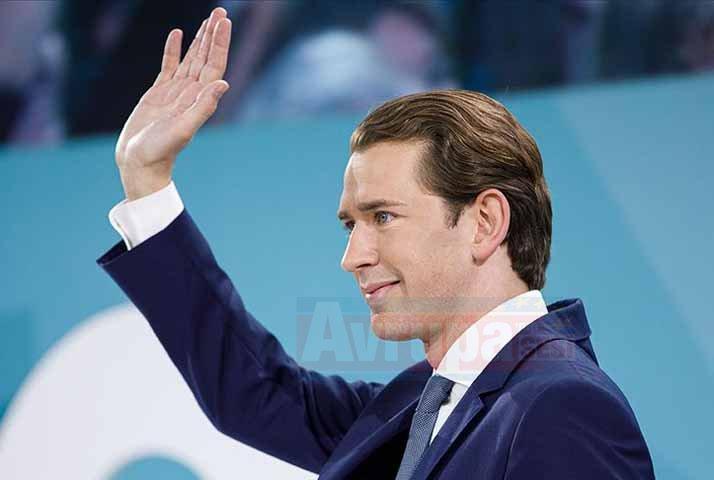 Avusturya'da Sebastian Kurz'un zaferi