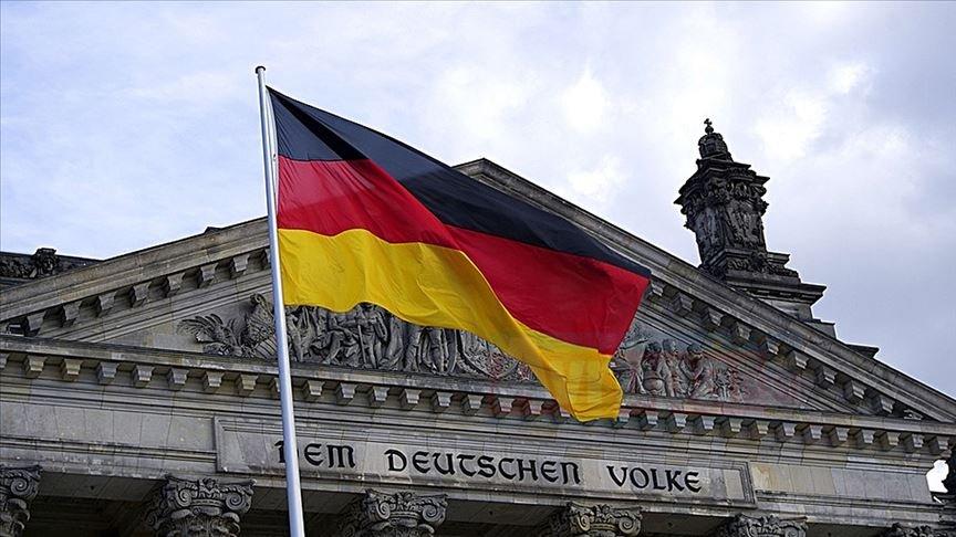 Almanya, Yunanistan ve Türkiye'ye muhtemel ilave yardımları incelediğini belirtti