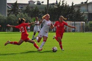 19 Yaş Altı Kadınlar Avrupa Şampiyonası
