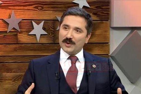 """Sırakaya """"Yurtdışı Türkler ve Akraba Topluluklar Komisyonu"""" Başkanı oldu"""